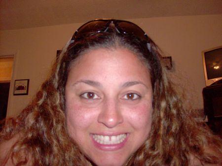 Nikki Baker  (Boger)