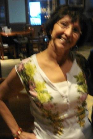 Sharon Keating (Bell)