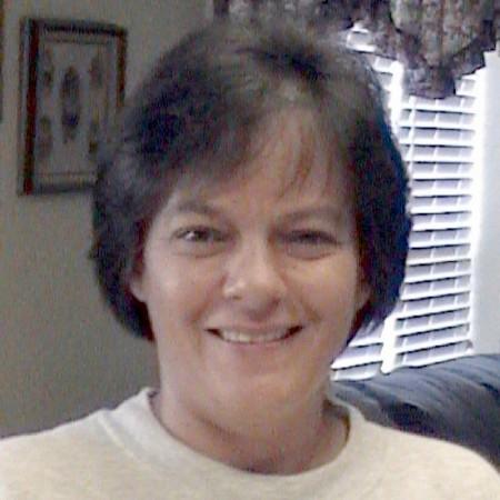 Melissa Johnson  (Baker)