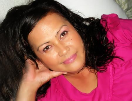Susan Orsargos (Howell)