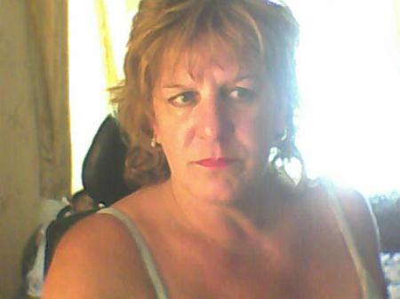 Susan Keener  (Palombo)