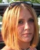 Christine Reese (Allen)