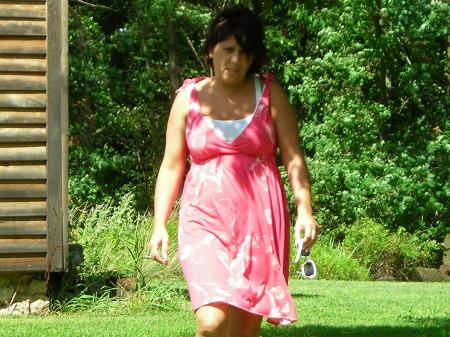 Brenda Suits (Martin)