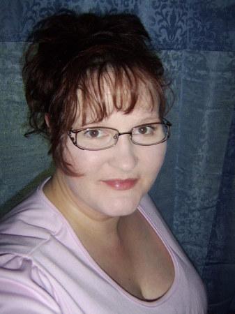 Angela Fletcher (Martin)