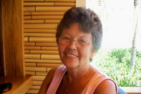 Linda Jackson (Rogers)