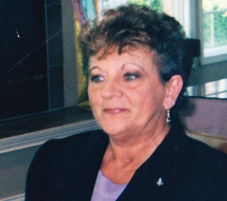 Barbara Hines (Moore)