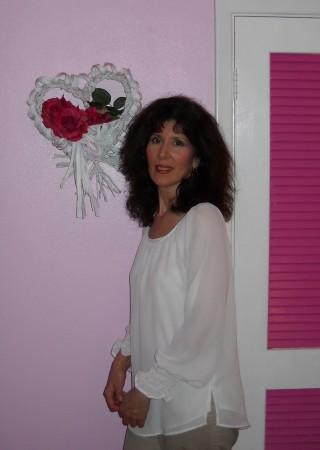 Linda Frank  (Schomaker)