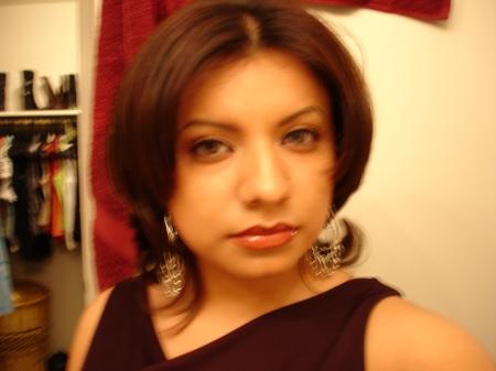 Gabriela Fuentes (Martinez)