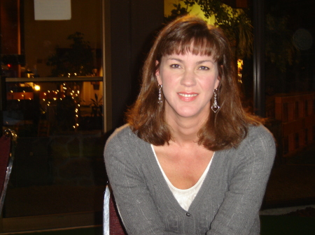 Linda Hadley (Kalkman)