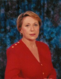 Sandra Sperry  (Phillips)