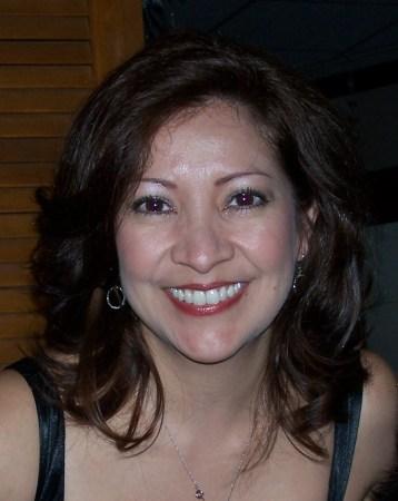 Maria Gonzalez (Ramos)