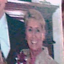 Patricia Shearer (Davis)
