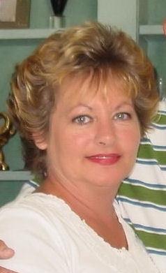 Judy Watford (Evans)
