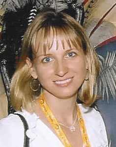 Jennifer Swearingen (Jensen)