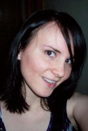 Stephanie Arnold (Singleton)