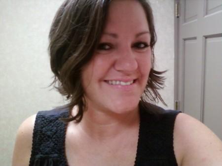 Karen Renee  (Campbell)