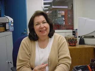 Barbara Riley (Vannoy)