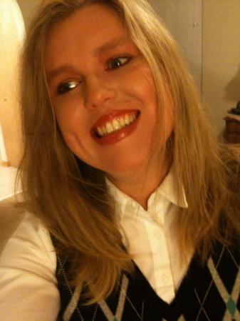Sandra Jackson  (Olson)