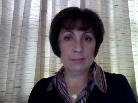 Karen Doval (Cline)