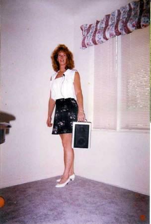 Sheila Magley (Payne)