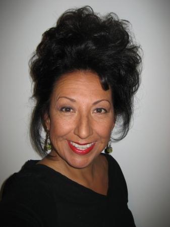 Lorraine Cook (Martinez)