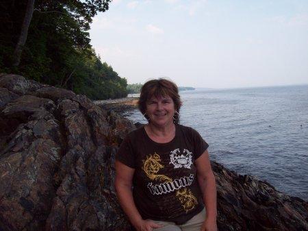 Kimberly Leech (Warren)