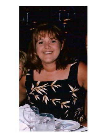 Melissa Hartsfield (Martin)
