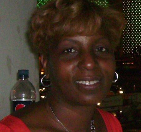Charlene Thomas (Davis)