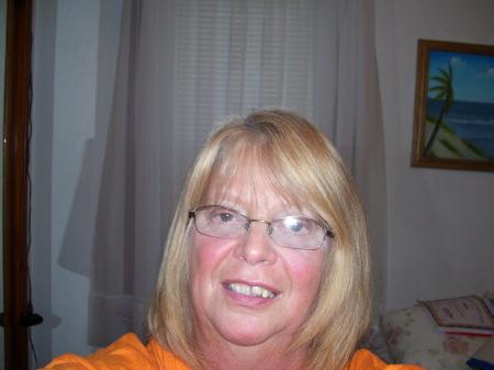 Diane Oswalt (Roberts)