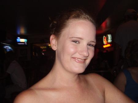 Kelly Wagner (Flynn)