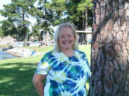Mary Clark (Ward)