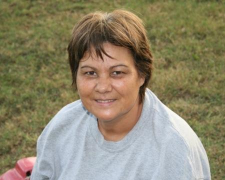 Paula Clark  (Dodson)