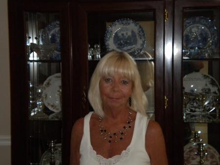 Donna Cuminale (Sutton)