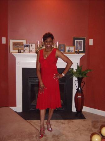 Jacqueline Grissom  (Byrd)