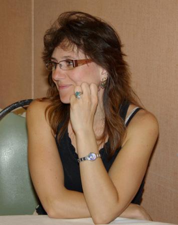 Michelle Mitchell (Parker)
