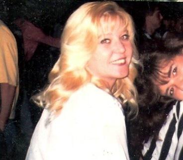 Nancy Baughman (Davis)