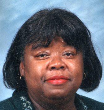 Claudette Ali (Davis)