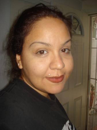Claudia Riviera (Lopez)