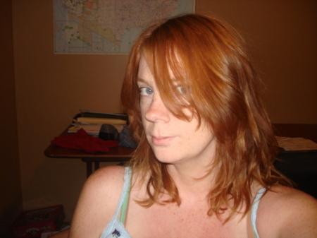 Debbie Verrette (Mitchell)