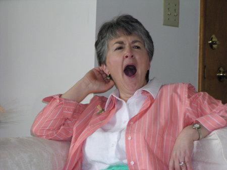 Carol Nelson (Newman)