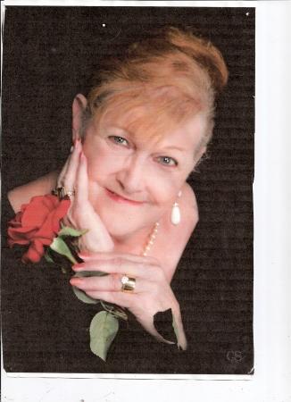 Sandra Hoffman (Moorman)