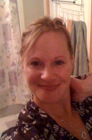 Sharon Mattock (Moore)