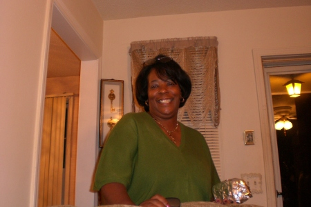 Marilyn Jeffcoat (Johnson)