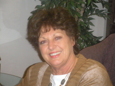 Donna Caruso (Hurst)