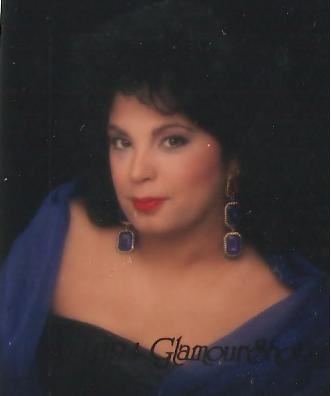 Evelyn Santana  (Rivera)