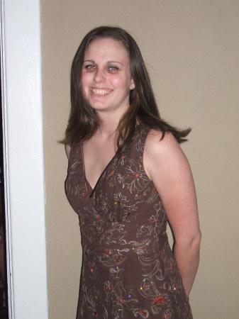 Elizabeth Nance (Reed)