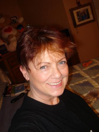 Karen Majkich  (Shea)
