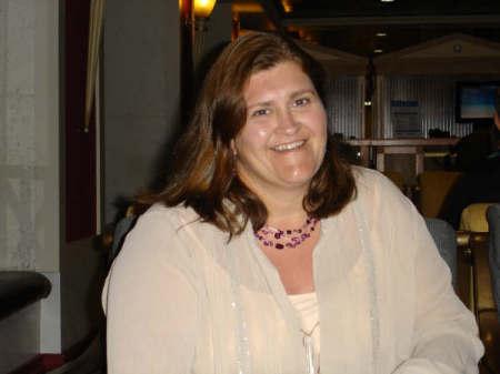 Donna Boughner (Hurst)