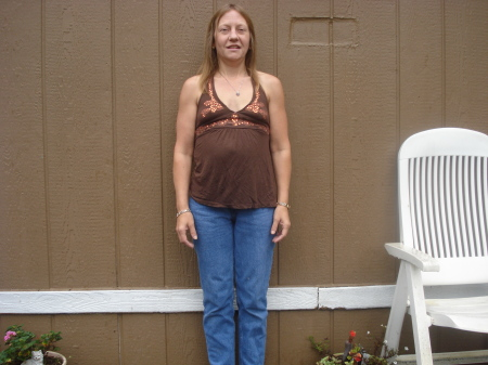 Brenda Tolman (Cline)