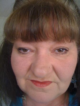 Lisa White (Roberts)